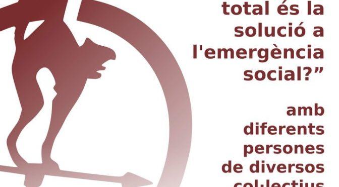 Presentem la 3a època de La Rosa Dels Vents #FLl19 #LaRosaDelsVents